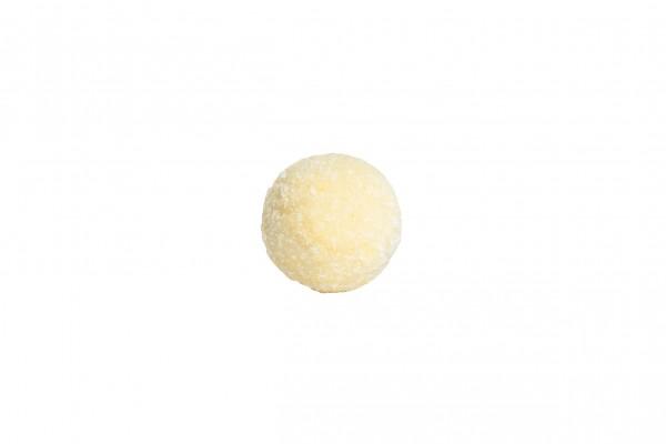 Trüffel-Praline Zitrone