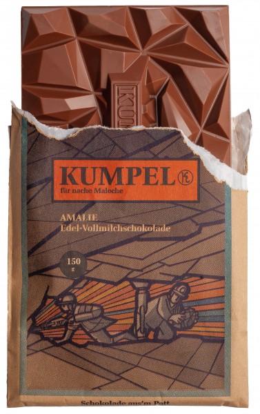 Kumpelschokolade Vollmilch