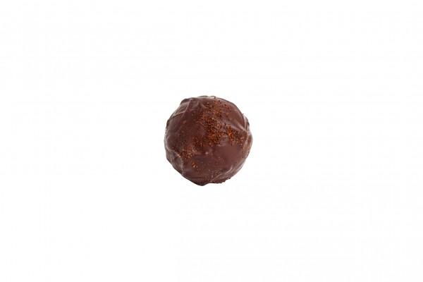 Trüffel-Praline Mocca