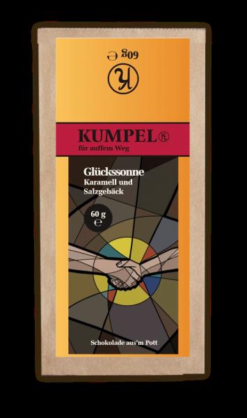 Kumpel-Riegel Glückssonne